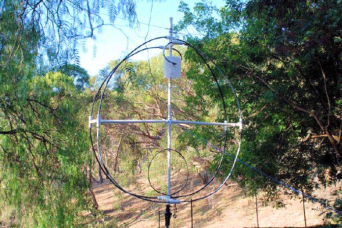 2018 QST Antenna Design Competition Winners Announced