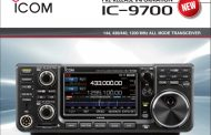 IC-9700 – Firmware Update