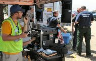 Radio Amateurs Position to Support Emergency Communication in Tsunami's Wake