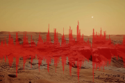 NASA releases first sounds ever recorded on Mars Read