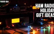 Amateur Radio Christmas Holiday Gift Ideas