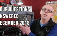 Your Questions Answered (Mobile Install, Inexpensive Radios, Power Supplies) – Ham Radio Q&A