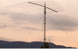"""Log Periodic Antennas –  """"ARRL The Doctor is In"""" podcast. Listen…and leearn!"""