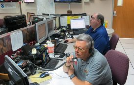 National Weather Service Dropping High Seas and Storm Warnings on WWV/WWVH