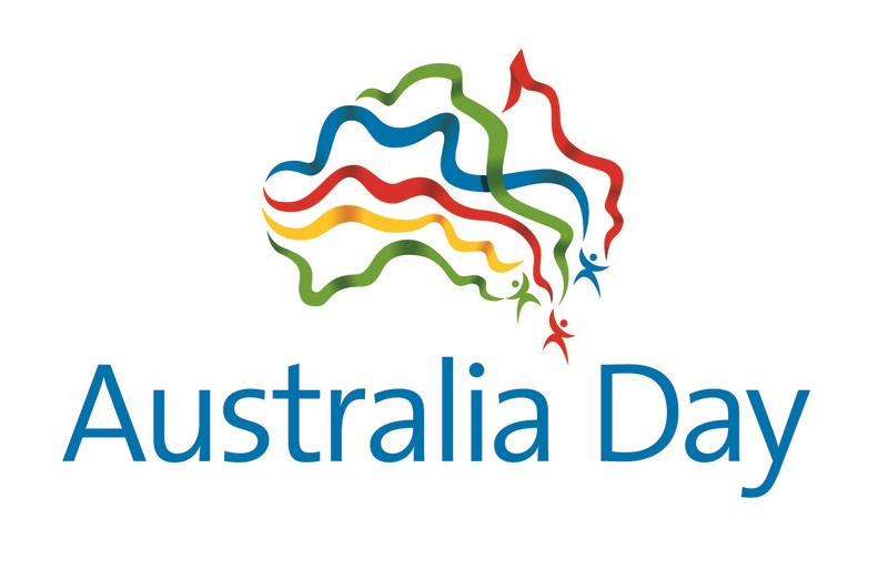 AX prefix on Australia's national day