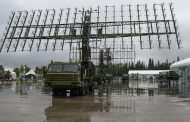 "Russian ""Sunflower"" Coastal Radar Showing Up on 60, 40, and 75 Meters"