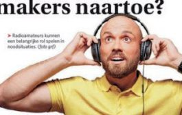 Fake News: Belgian News Magazine Misrepresents Amateur Radio Numbers