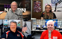 K3LR Talks RFI – Ham Nation 390