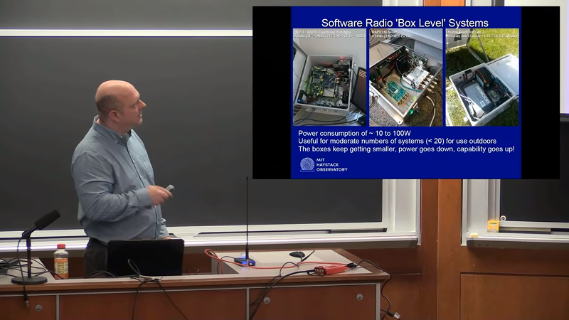 MIT RADIO SOCIETY LECTURES ON RADIO TECHNOLOGY NOW FREELY AVAILABLE ON YOUTUBE