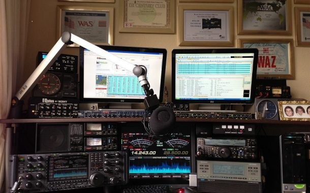 So Now What? The New Ham Radio Starter Pack [ Podcast ]
