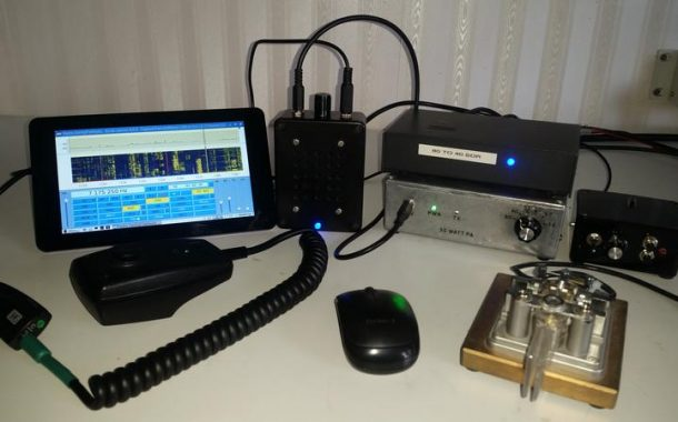 """Meet the Raspberry Pi –  """"ARRL The Doctor is In"""" podcast. Listen…and learn!"""
