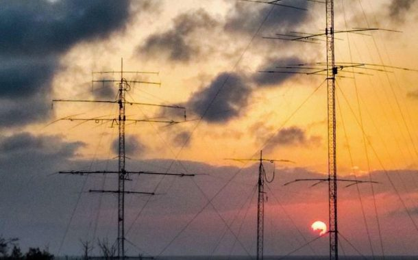 Preliminary Results of the ARRL International DX Contest (CW) Now Available