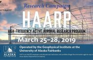 HAARP Gearing Up for its Spring Research Campaign
