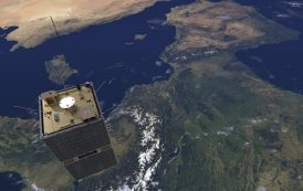 ESEO satellite commissioning starts