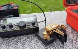 New Mini QRP 9:1 UnUn and Random Wire Antenna (Part 1)