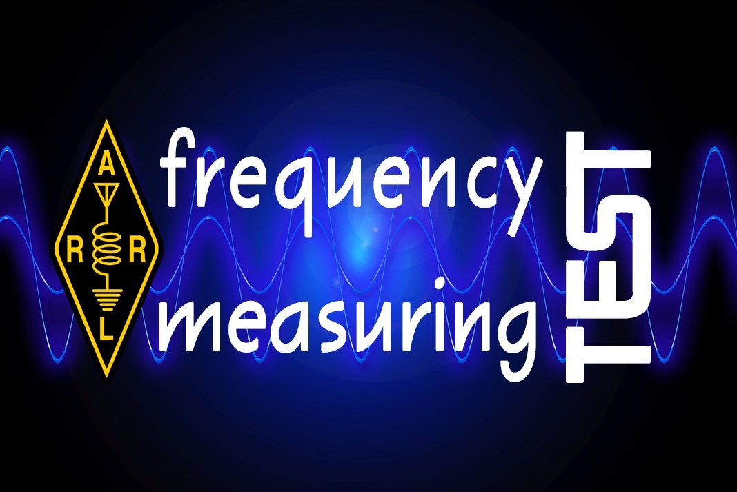 Frequency Measuring Test Success Does Not Require Sophisticated Equipment