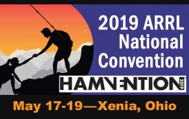"""Mentoring the Next Generation"" is Hamvention and ARRL 2019 National Convention Theme"
