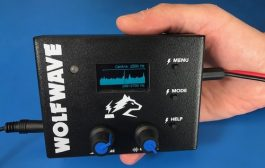 Introduction to the SOTABeams Wolfwave