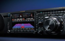 FT-DX101D Dealer Demonstration by Yaesu UK