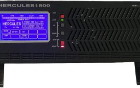 Italab Rfbroadcast –  HERCULES 1500 – HF RF POWER AMPLIFIER (1.8 – 30 MHz )