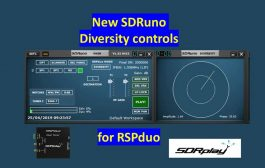SDRuno release V1.32 due out in the coming weeks