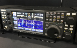 Elecraft Announce K4 SDR at Hamvention 2019 [ VIDEO ]