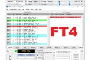 One-Hour FT4 Practice Contest Sessions Set for May 9 and May 14 UTC