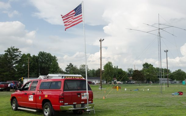 Getting In on Field Day [ ARRL PODCAST ] So Now What?