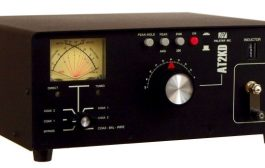 Palstar AT2KD Review & How to Use a Differential Antenna Tuner