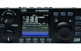 Xiegu G90 SDR HF Transceiver Review, On-Air Contacts