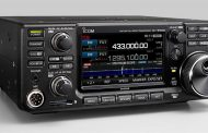 Icom IC-9700 DSTAR Setup And Features Setup And Features