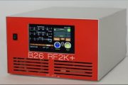 RF-KIT RF2K-S Amplifier – Legal Limit Solid State PA