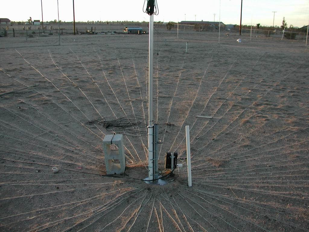 Vertical Antennas tips and tricks on this weeks Q&A Wednesday! DXE