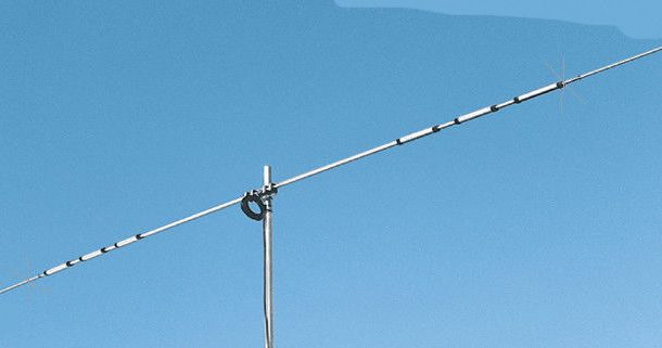 Do Dipoles Have to be Straight? [ The Doctor is In Podcast ARRL ]