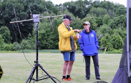 ARRL Field Day Deemed a Hit; Entries Due by July 23!