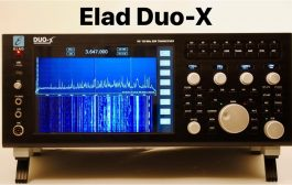 New Elad Duo-X