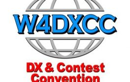 W4DXCC DX and Contest Convention Set for September 20 – 21
