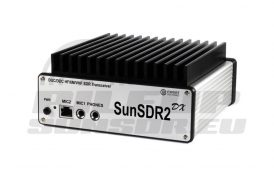 SunSDR2 DX – New 100 Watt SDR This Fall!