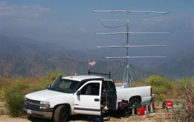 WSJT-X Developer Posts Observations On Using FT8 In June VHF Contest
