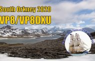 Orkney Islands DXpedition Announces Call Sign