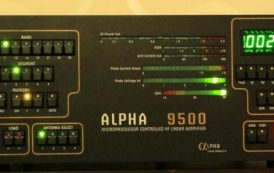 ALPHA RF Systems –  Hamvention