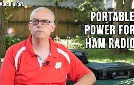 Portable Power for Amateur Radio – Ham Radio Q&A