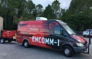 ICOM EMCOMM-1 Emergency Communications Vehicle