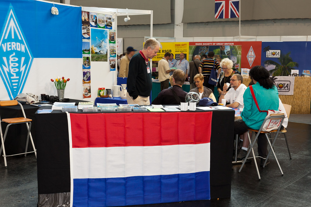 "Netherlands IARU Member-Society Reports ""Disappointing Response"" on 144 – 146 MHz Threat"