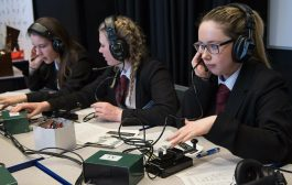 Scouts Attending World Scout Jamboree Set to Talk with Space Station via Ham Radio