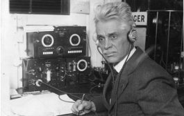 "ARRL Announces ""Happy 150!"" Hiram Percy Maxim Birthday Celebration"