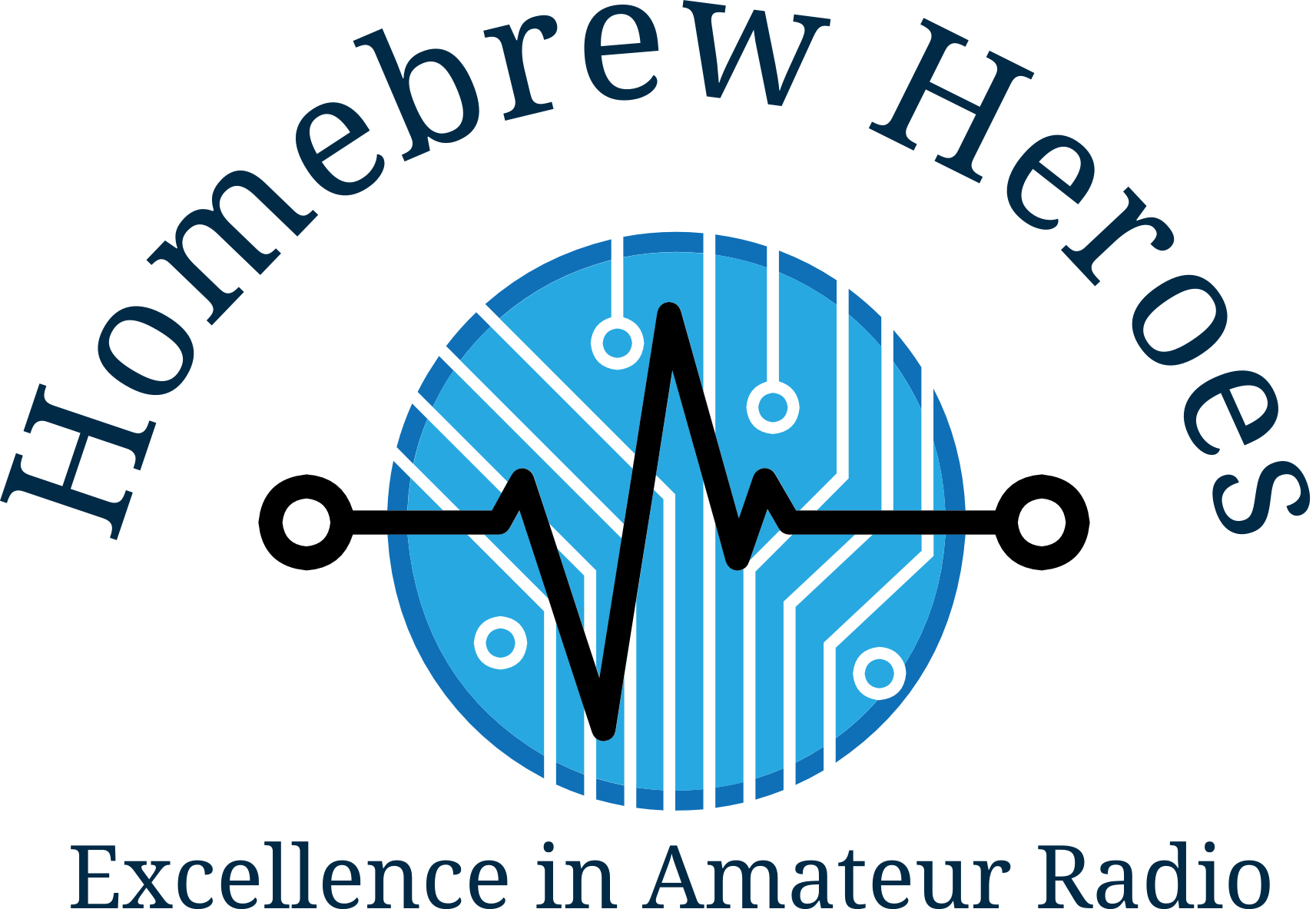 Award for Top Homebrew Designers in Amateur Radio Announced