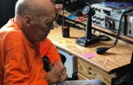"""The QSL Man"" Wayne Carroll, W4MPY, SK"