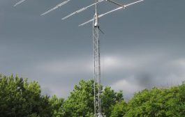 FAA Reauthorization Act Language Serves to Exclude Vast Majority of Amateur Radio Towers