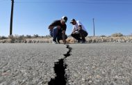 Report: California Earthquakes Disrupted HF Propagation on West Coast